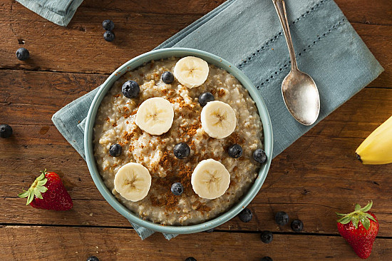 4 ways to boost your energy naturally with breakfast featured image