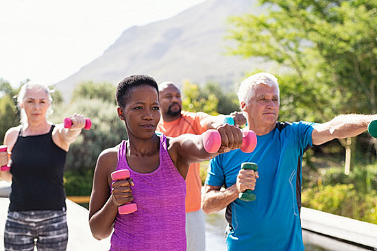 5 weight training tips for people with arthritis featured image