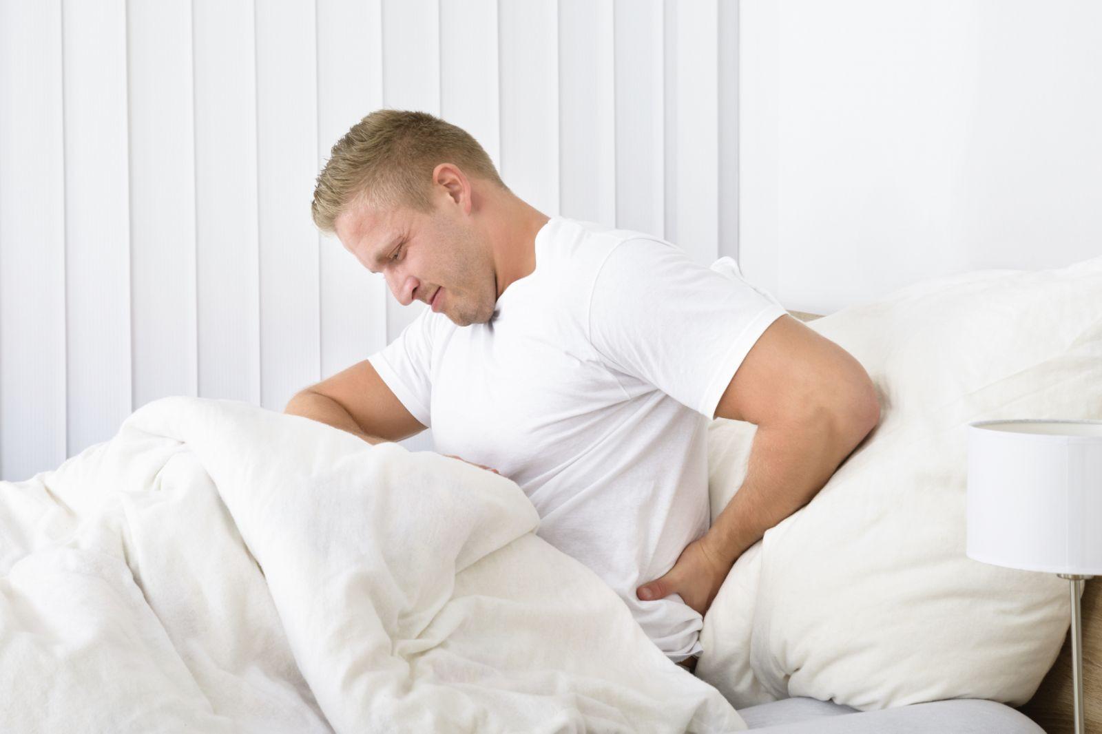 type of mattress