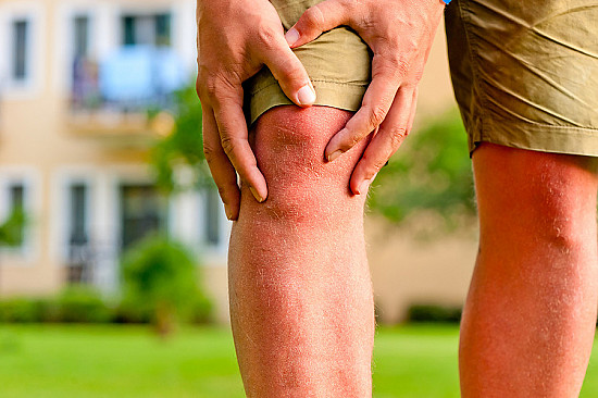 Are you at risk for osteoarthritis? featured image