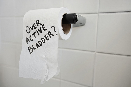 Do you have an overactive bladder? featured image