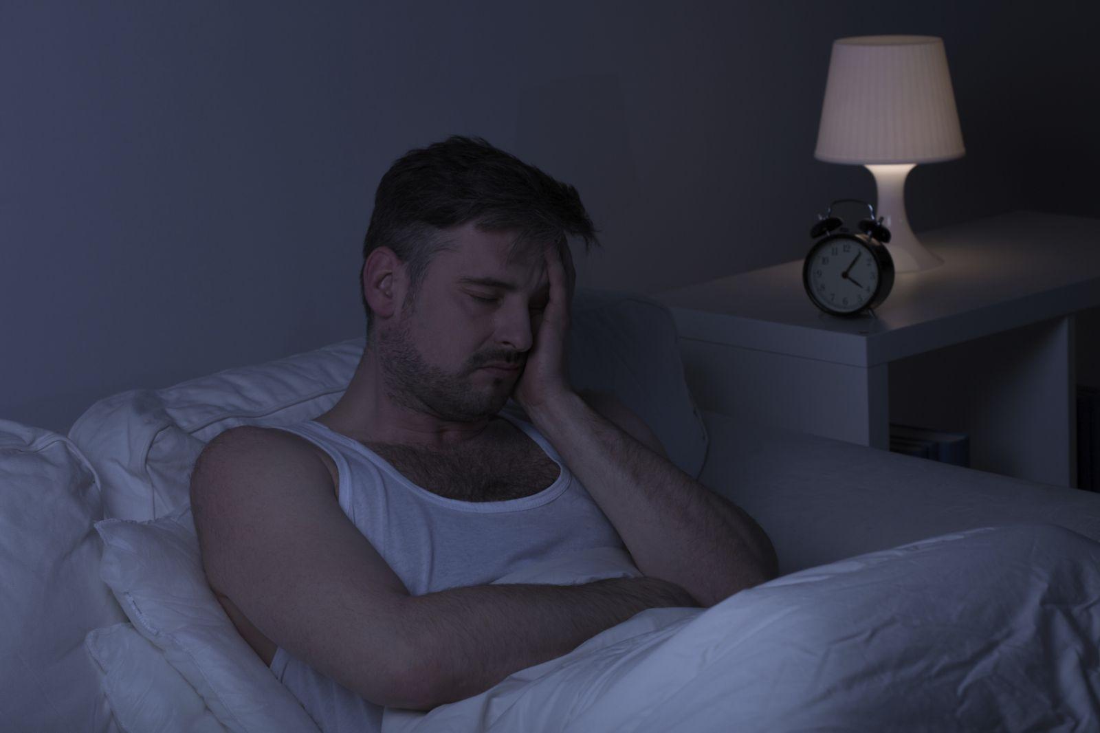 insomnia-chronic-pain