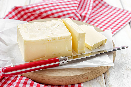 Butter vs. Margarine featured image