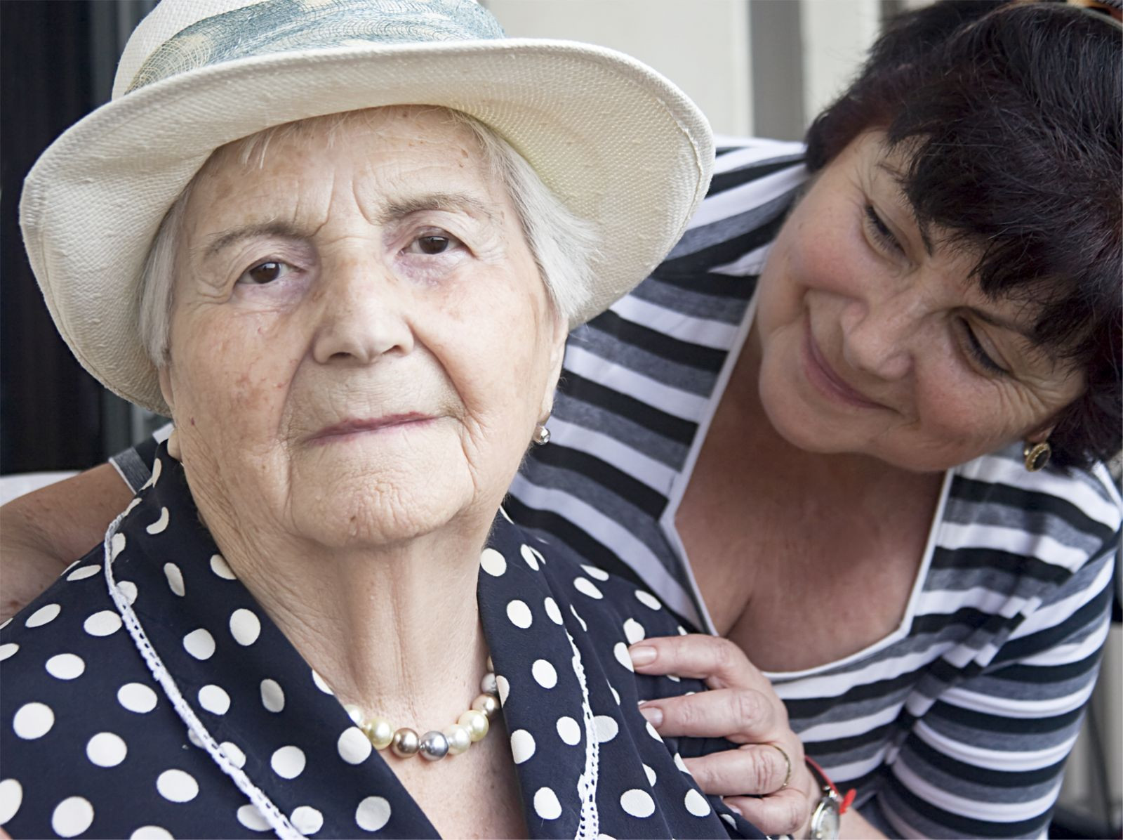 tips for taming caregiver stress