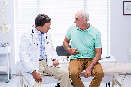Common causes of constipation featured image