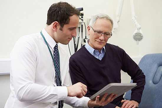 Tips for talking to your doctor about ED featured image