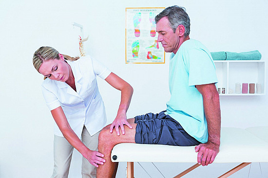 Is it the right time for a knee replacement? featured image