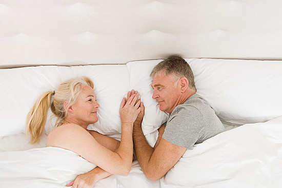 Testosterone therapy for women: Can it improve your sex life? featured image