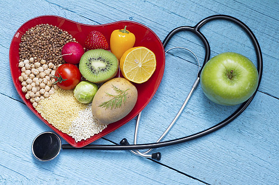 Cholesterol and heart disease: The role of diet featured image
