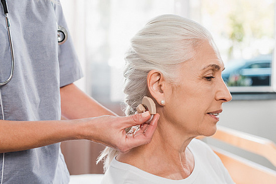 One hearing aid or two? featured image