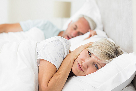 How to silence snoring featured image