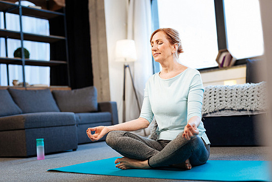 Meditation and a relaxation technique to lower blood pressure featured image
