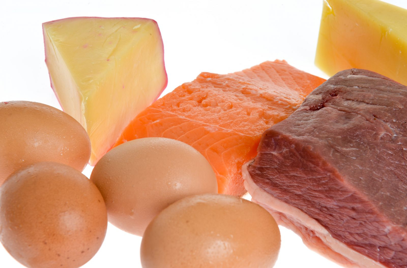 Foods with B12