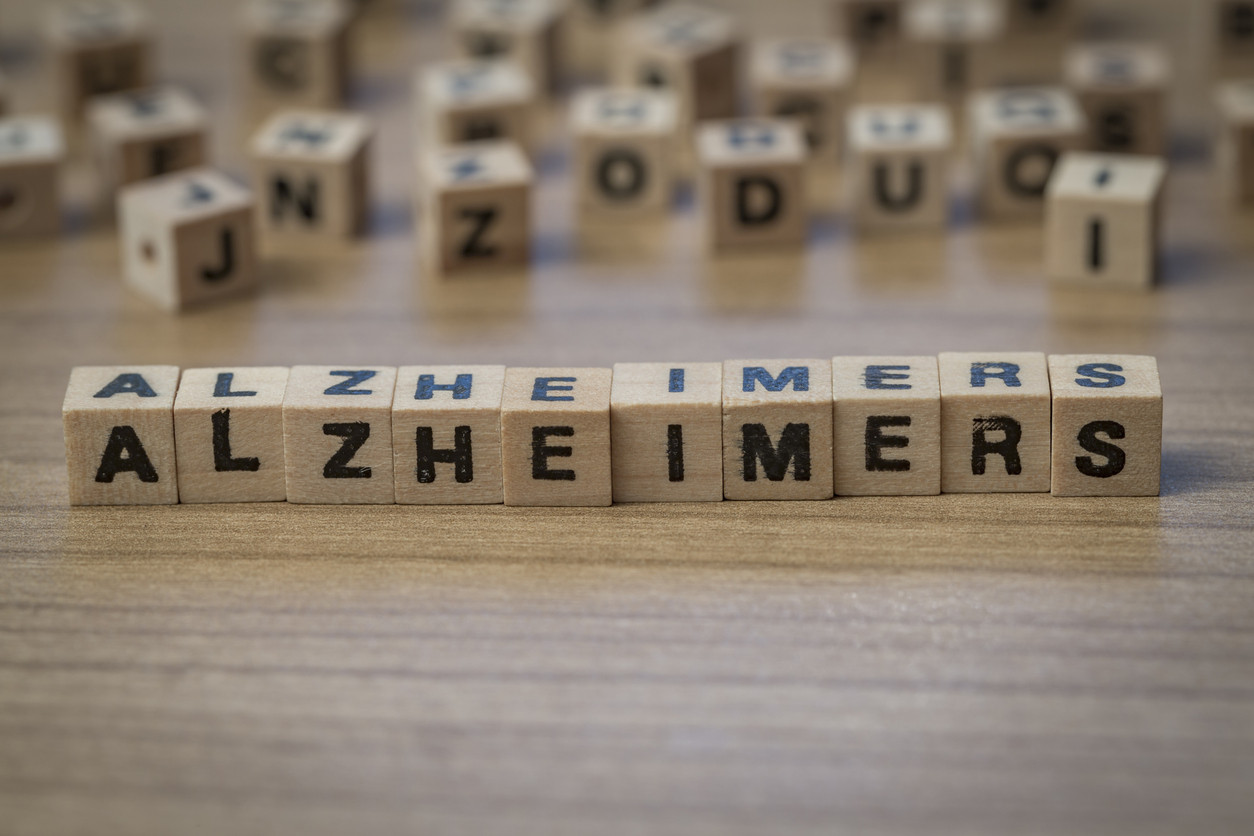 the signs of alzheimer's disease