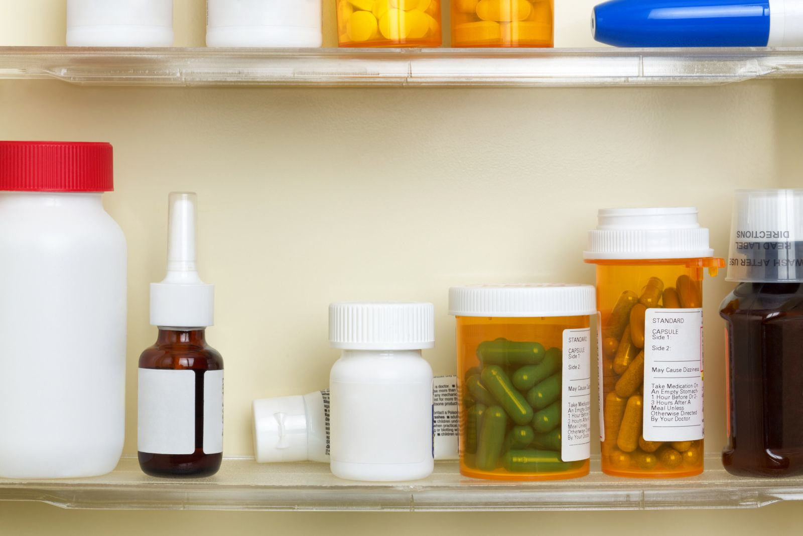 expired medications