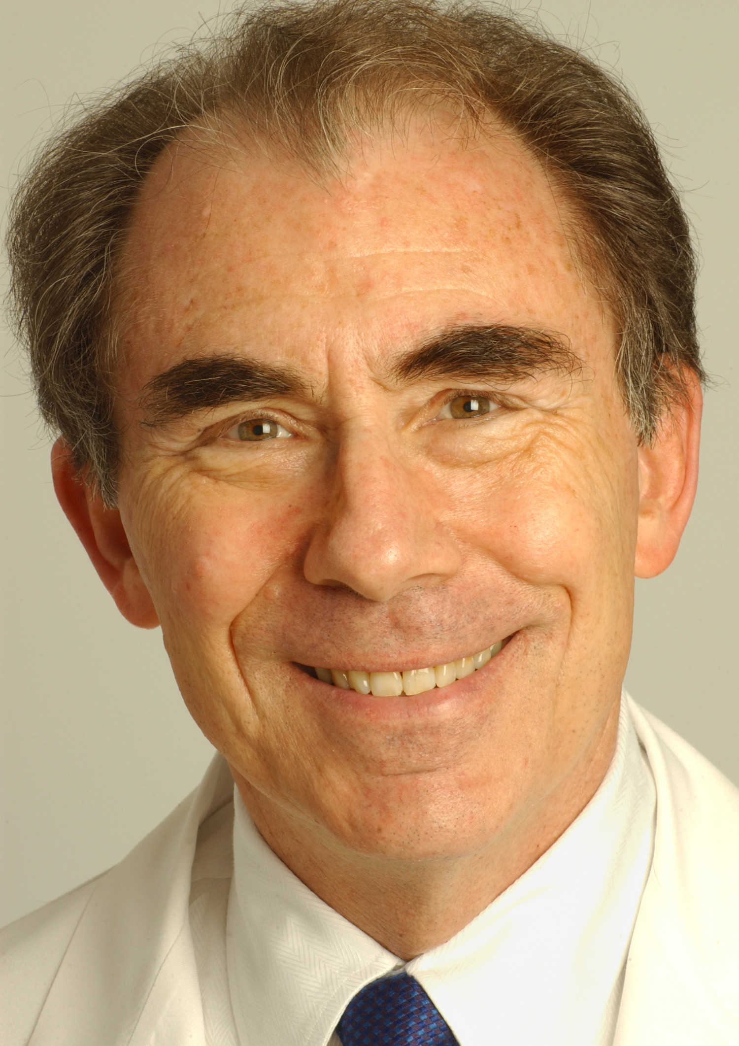 Anthony Komaroff, MD