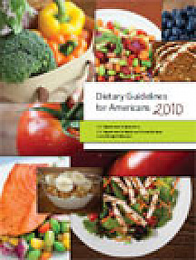 New dietary guidelines offer little new guidance featured image