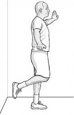 Balance exercises featured image