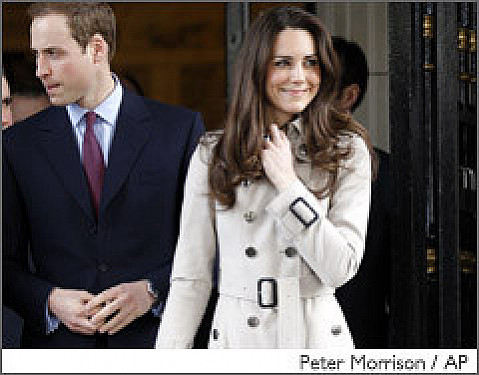 """Kate Middleton's pre-royal weight loss: stress, """"brideorexia,"""" or the Dukan Diet? featured image"""
