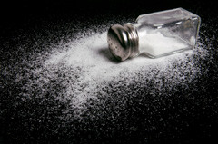 Does eating less salt lead to heart disease? New JAMA study is more wishful thinking than a diet changer