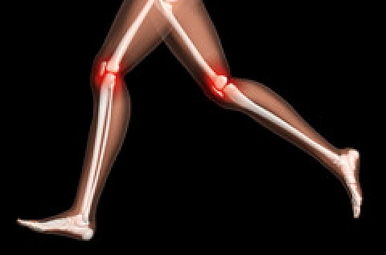 Taking the pain out of runner's knee featured image