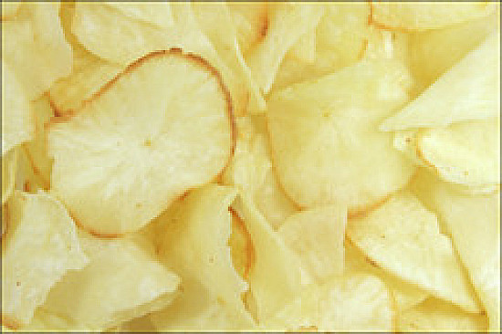 Gaining weight? Beware potatoes—baked, fried, or in chips featured image