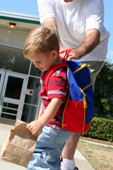 Boy-school
