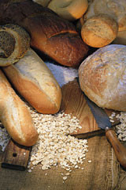 Itching rash or tingling toes: Is gluten the cause? featured image