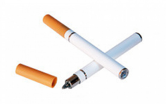 Electronic cigarettes: Help or hazard? featured image
