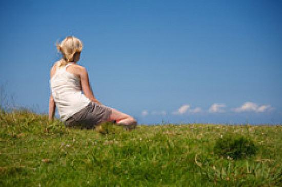 Being mindful can help ease stress featured image