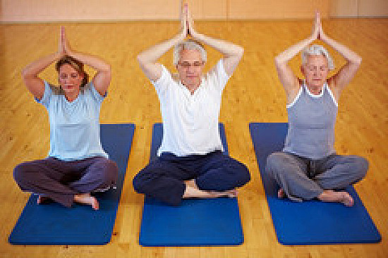 Yoga can help ease low back pain featured image