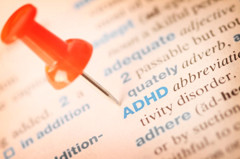 ADHD-in-dictionary