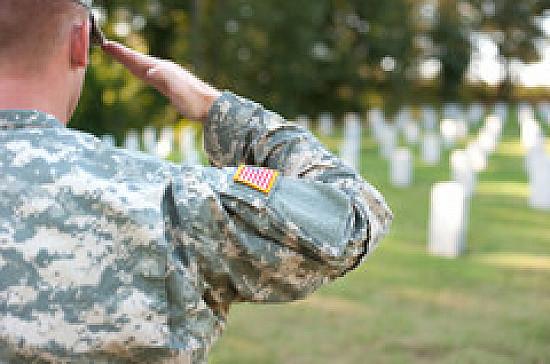 Honor a veteran; understand PTSD featured image