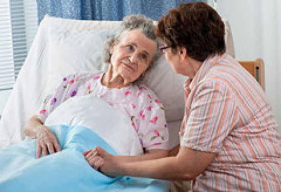 The dangers of hospital delirium in older people featured image