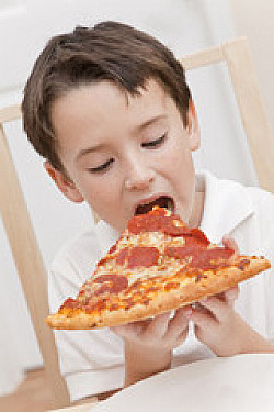 Should kids have their cholesterol checked? featured image