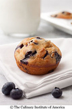 Chefs, nutrition experts give the low-fat muffin a makeover featured image