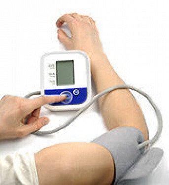 Different blood pressure in right and left arms could signal trouble featured image