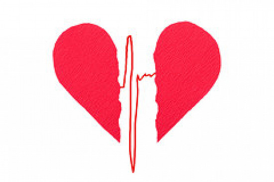 """The science behind """"broken heart syndrome"""" featured image"""