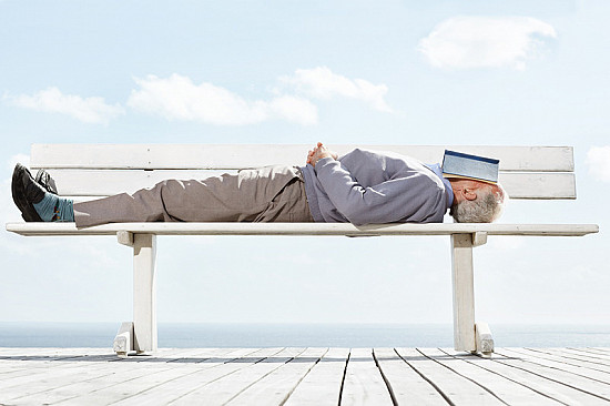 Sleep helps learning, memory featured image