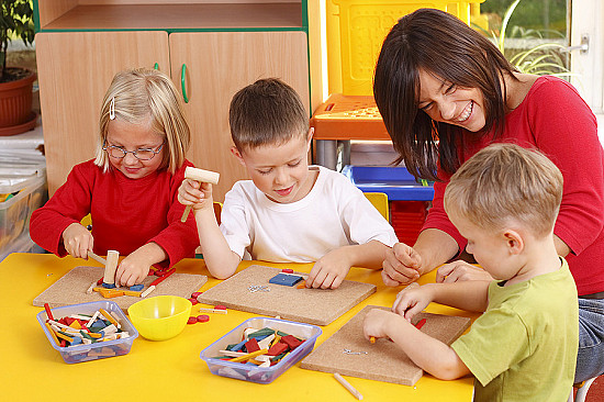 Kindergarten redshirting is popular, but is it necessary? featured image