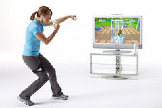 Exergames: a new step toward fitness? featured image