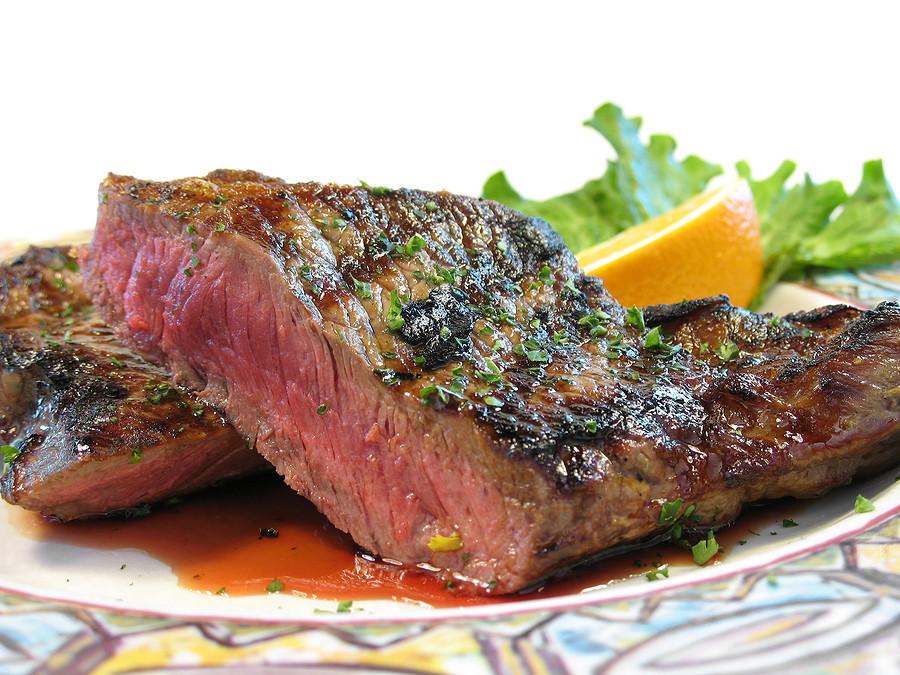 Rare_Steak