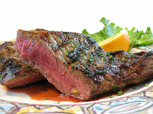 Study urges moderation in red meat intake featured image