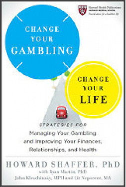 New book offers help for gambling addiction featured image