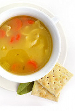 Chicken Soup for the Soul and Harvard Health serve up inspiration, information featured image