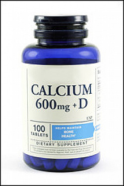 Link between calcium supplements and heart disease raises the question: Take them or toss them? featured image
