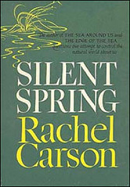 Silent Spring at 50: Connecting human, environmental health featured image