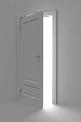Light-beyond-the-door