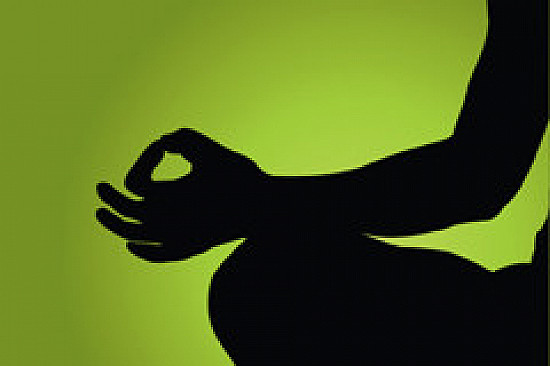 Yoga may aid stroke recovery featured image
