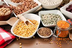 Various-beans